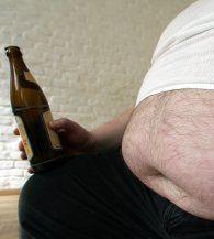 Dickmacher Alkohol: ein unterschätztes Risiko?