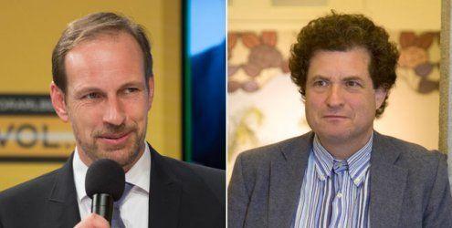 Museumsdirektor Loewy nimmt Dieter Eggers Entschuldigung an