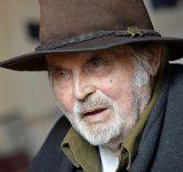 Künstler Giselbert Hoke 88- jährig in Kärnten gestorben