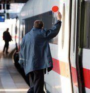 Lokführerstreik beendet – Fernzüge erst ab Samstag