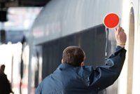 Züge in Deutschland fahren wieder nach Plan