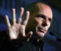 Schnitt Yanis Varoufakis Gespräche heimlich mit?