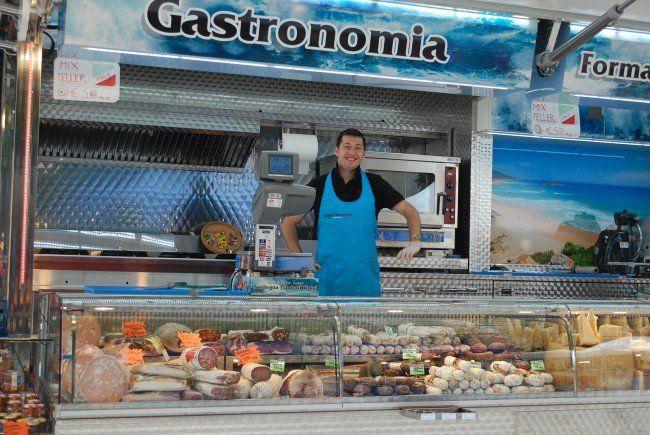 Stellenangebote Südtirol - KEY ACCOUNT MANAGER ITALIEN - FOOD (W/M ...