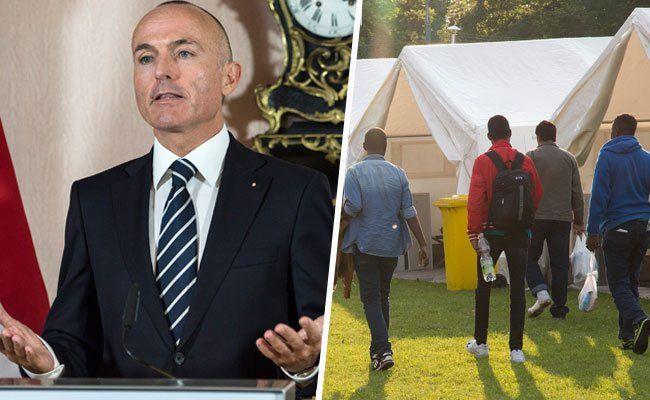 Klug stellt bis zu 800 pl tze f r asylsuchende in aussicht for Wohncontainer vorarlberg