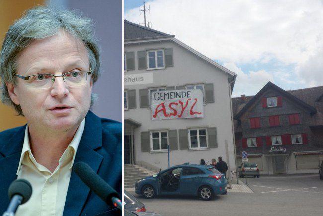 Adi Gross mit massiver Kritik.