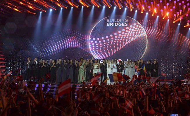 song contest halbfinale ergebnis