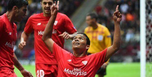 Der FC Sevilla verteidigt den Titel in der Europa League mit 3:2-Sieg