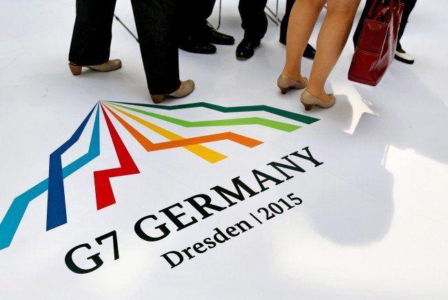 kosten g7 treffen 2015 Köln