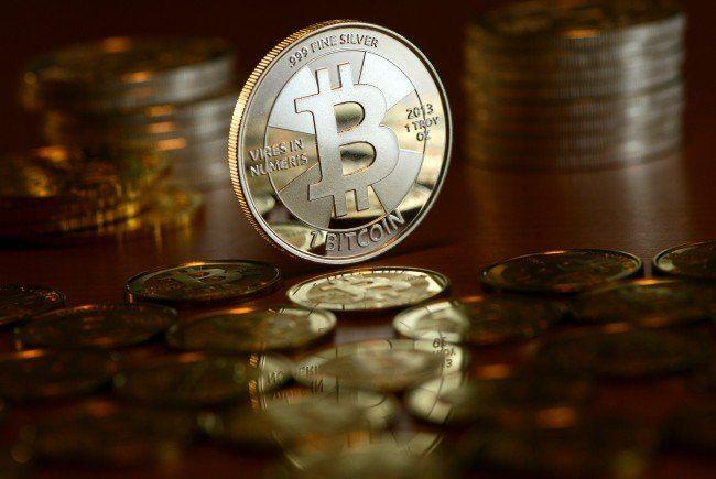 Die virtuelle Währung: Bitcoins