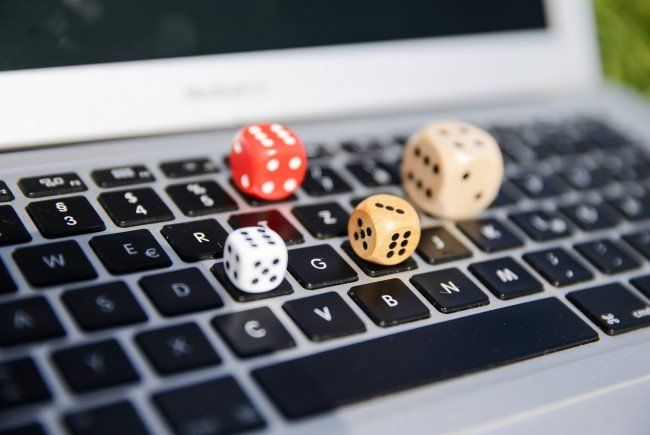 Glücksspiel in Vorarlberg: PC mit Internetzugang kann Wettterminal sein