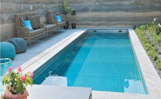 Erfrischung im eigenen pool vol at for Garten pool vorarlberg
