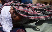 Mehr als 1.200 Tote bei Hitzewelle in Pakistan