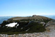 Alpinunfall auf Rax fordert zwei Tote