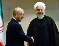 Atom-Deal: Annäherung USA-Iran bei Sanktionen