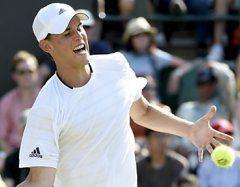 Wimbledon: Thiem verliert 5-Satz-Krimi