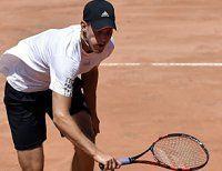 Dominic Thiem erreicht in Gstaad das Halbfinale