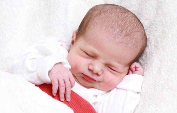 Geburt von Pia Zech am 7. Juli - 375_KN1103_11402776_ZECHn-350016_Bild-fuer-Zeitung