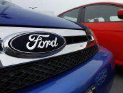 Ford ruft 433.000 Fahrzeuge zurück