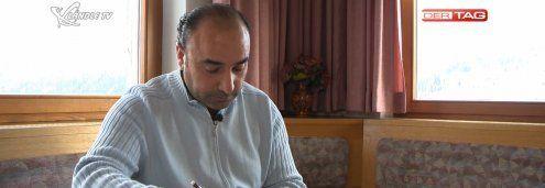 Flüchtlinge: Abschiebung in Blons