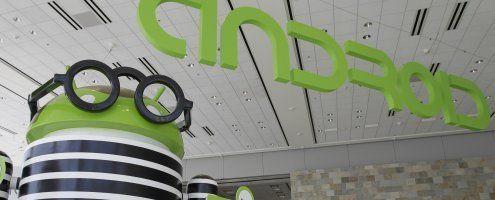 950 Millionen Geräte betroffen - Datenklau per MMS bei Android