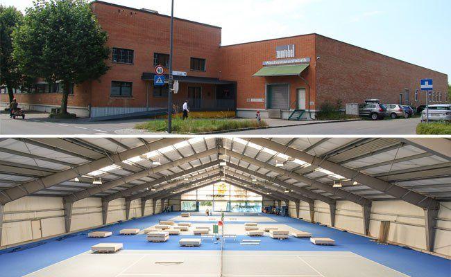 Sowohl in Dornbirn als auch in Götzis übernimmt ORS die Betreuung der Flüchtlinge.