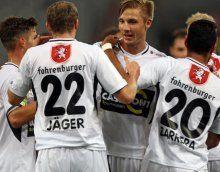 ÖFB-Cup: Ländleduo hofft auf ein Traumlos