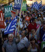 Griechen-Referendum findet statt: Es wird ganz knapp