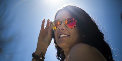 In Bludenz war's am heißesten: 35-Grad-Marke wurde geknackt