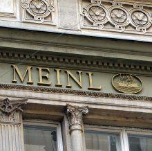 Geldwäschevorwürfe gegen die Meinl Bank