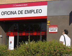Arbeitslosenzahl in Spanien auf tiefstem Stand seit Jahren