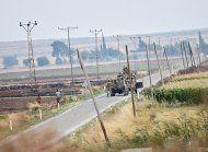 Zwei türkische Soldaten bei PKK-Angriff getötet