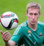 Torjäger Beric verlässt Rapid: Wechsel zu Saint-Etienne fix