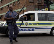 Polizisten in Südafrika wegen Mordes verurteilt