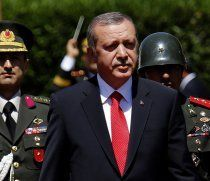 Türkei hat immer noch keine neue Regierung - Countdown in Ankara