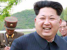 Ein Friedenspreis für Kim Jong Un?