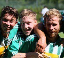 """SV Frastanz-""""Express"""" überrollt FC Krumbach"""
