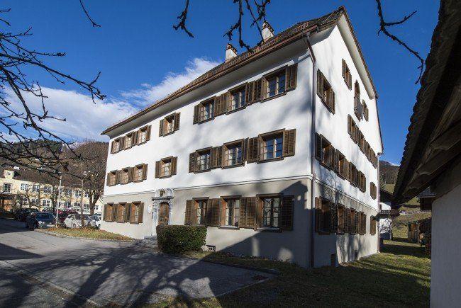 Ab 1. Jänner 2017 - Eineinhalb Richterposten gehen ans Bezirksgericht Bludenz.