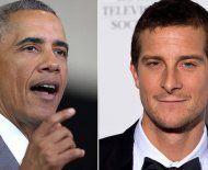 "Barack Obama: ""Survival Trip"" mit Bear Grylls"