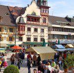 Mieten: Dornbirn fast gleich teuer wie Wien