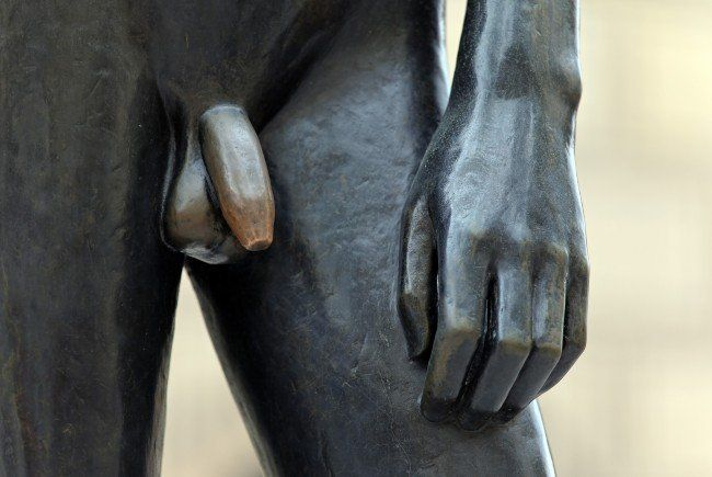 frage perfekte penisgroesse