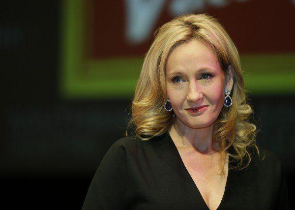 Rowling tweetet Fans in Aufregung: Harry Potters Sohn ist in Hogwarts