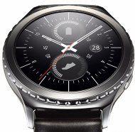 Samsung kündigt neue Smartwatch Gear S2 an
