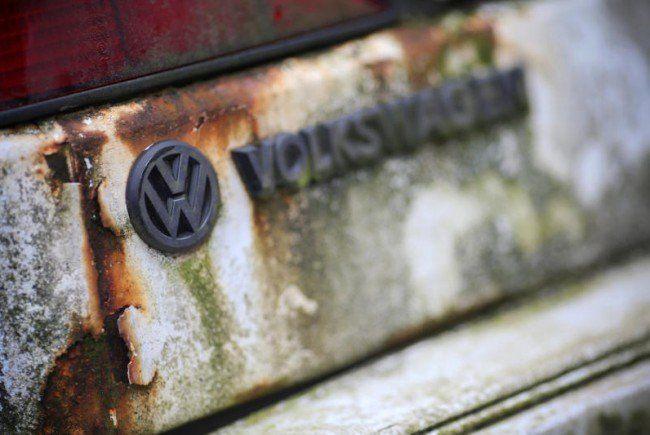 Auch Fahrzeuge in Europa betroffen
