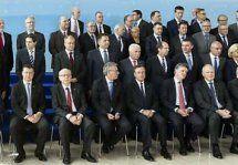 """""""tax ruling"""": EU- Finanzchefs einig"""