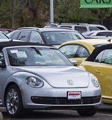 US-Bundesstaat Texas verklagt VW und Audi