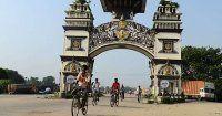 In Nepal geht Benzin aus