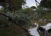 Hochwasser in Südfrankreich: zwei Menschen noch vermisst