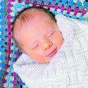 Geburt von Johanna Prassl am 19. Oktober 2015