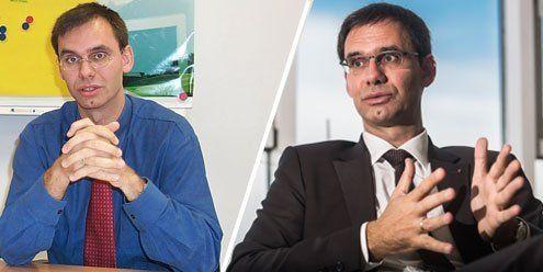 15 Jahre Landtag: Wallner zieht im Interview persönliche Bilanz