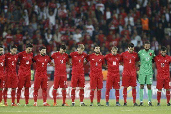 Empörung über Störung des Gedenkens vor Länderspiel gegen Island
